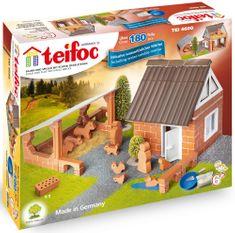 Teifoc 4600 Farma