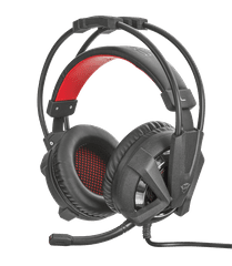 Trust GXT 353 Vibration Headset pro PS4 (21302)