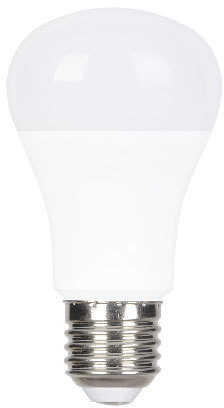 GE Lighting LED žiarovka Start GLS E27 7W