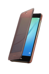 Huawei Smart View Cover Brown pro Huwaei Nova