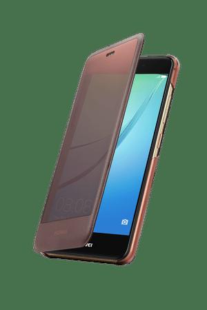 Huawei Smart View Cover Brown pro Huwaei Nova