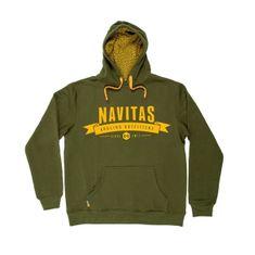 Navitas Mikina Outfitters Hoody