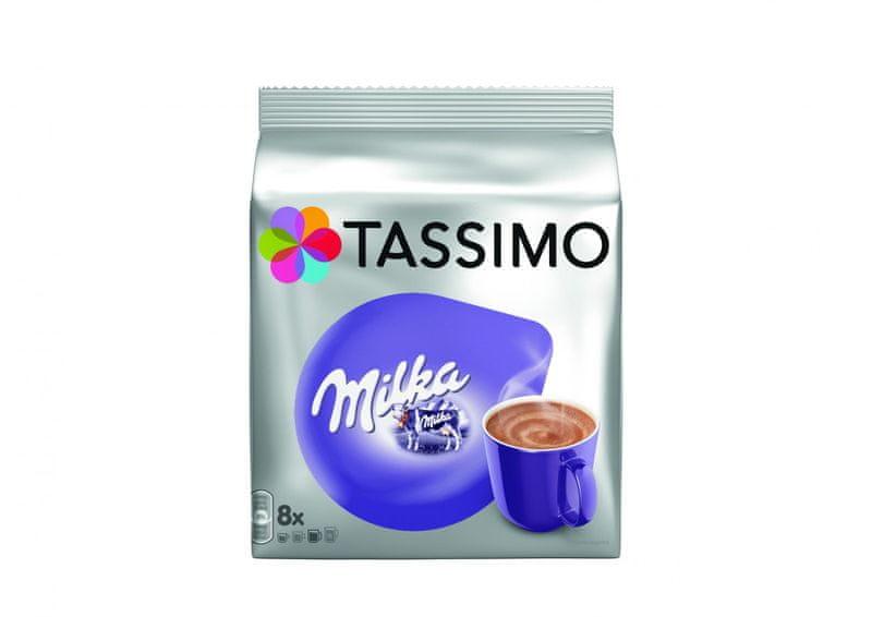 Bosch T-Disc Milka Powder - 5x
