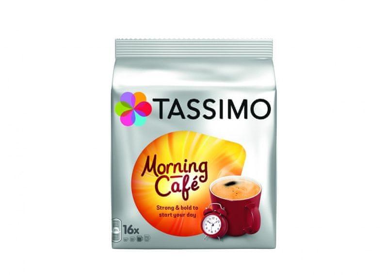 Bosch TASSIMO Morning Café 2x 124,8g