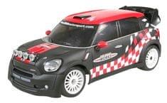 Nikko Távirányítós RC MINI Countryman WRC 1:16
