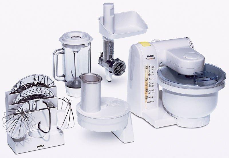 Bosch MUM 4655 ProfiMixx 46 - II. jakost