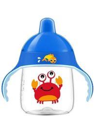 Avent Hrneček pro první doušky Premium 260 ml krab