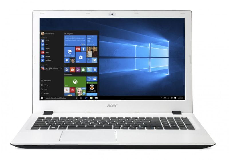 Acer Aspire ES15 (NX.GFVEC.004)