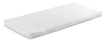 Sensillo Materac ekologiczny KOKOS z certyfikatem medycznym 120x60 cm