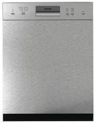 Gorenje GI61010X Beépíthető mosogatógép