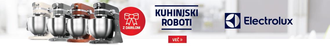 Kuhinjski roboti - Electrolux