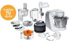 Bosch kuhinjski robot MUM54251 - Odprta embalaža