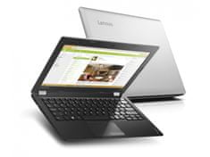 "Lenovo 100S-11 notebook 11,6"" Intel Atom 2GB 32GB W10 (80R20091PB)"