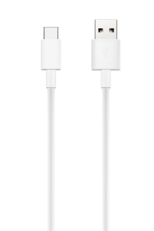 Huawei podatkovni kabel USB-C 5V2A, bel