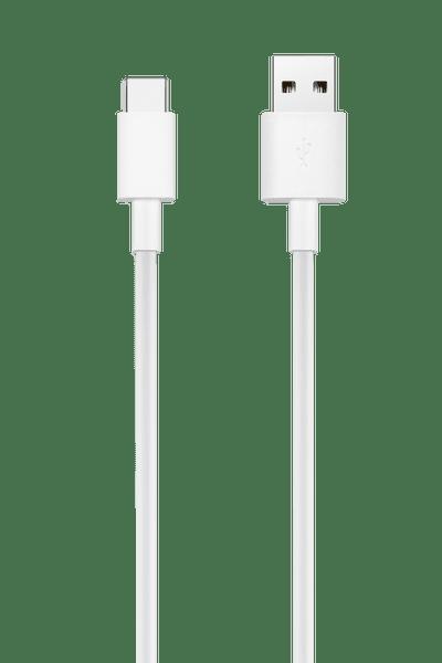 Huawei originální datový kabel Type-C White