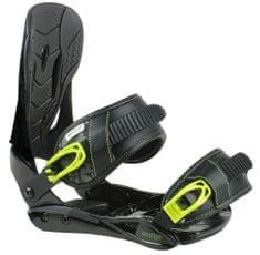 Westige Heart Snowboardkötés, M/L
