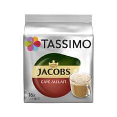 Bosch kapsułki z kawą T-Disc Jacobs Cafe au Lait - 2x