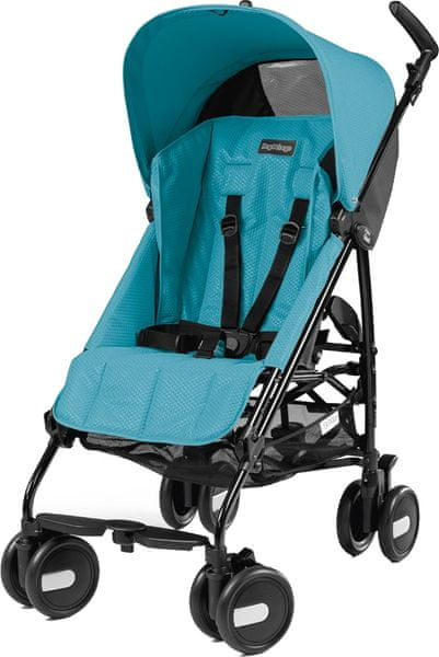 Peg Perego Pliko Mini Classico 2017, Bloom Scuba