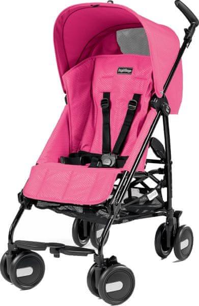 Peg Perego Pliko Mini Classico 2017, Mod Pink