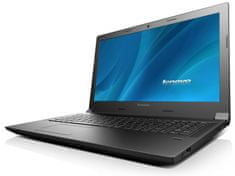 "Lenovo B50-80 notebook 15,6"" Intel Pentium 4GB 500GB DOS (80EW05QRPB)"