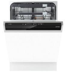Gorenje GI67260 Beépíthető mosogatógép