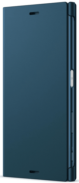 Sony SCSF10 Style Cover Stand Xperia XZ, Blue