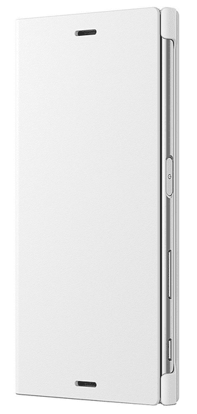Sony SCSF10 Style Cover Stand Xperia XZ, White