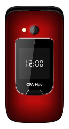 CPA Halo 15, červený - rozbaleno