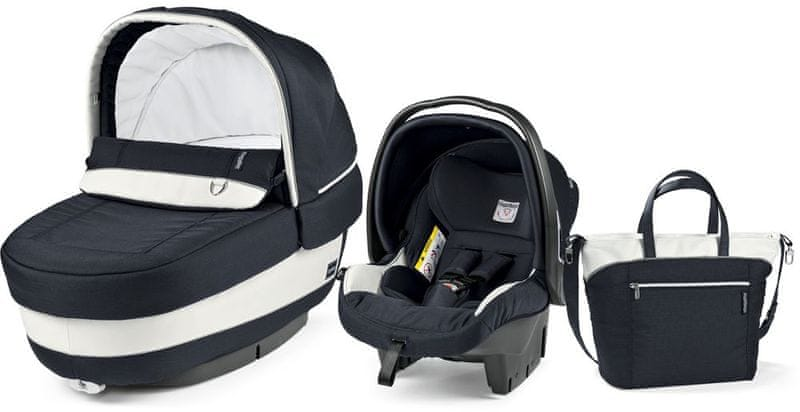 Peg Perego Set Modular ELITE 2017, Luxe Blue