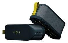 Jabra Bluetooth reproduktor SOLEMATE, šedý