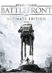 EA Games Star Wars: Battlefront Ultimate Edition / PC