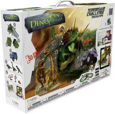 Madej Tor Dino Mundi 200 el.