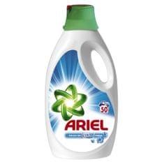 Ariel Touch of Lenor Fresh Folyékony mosószer, 50 mosás, 3,25 l