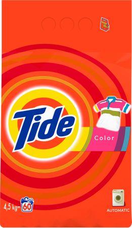 Tide pralni prašek Color 4,2 kg, 60 pranj