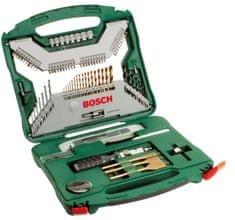 Bosch 100-delni komplet X-Line Titanium (2607019330)