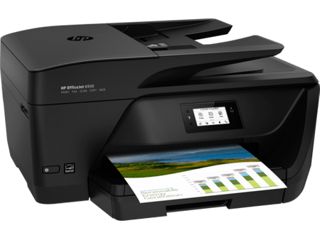 HP OfficeJet Pro 6950 All-in-One Nyomtató