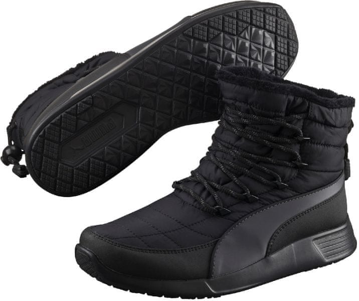 Puma ST Winter Boot Wns Puma Black 38,5