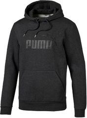 Puma moška jopa ESS No.1 FL, črna