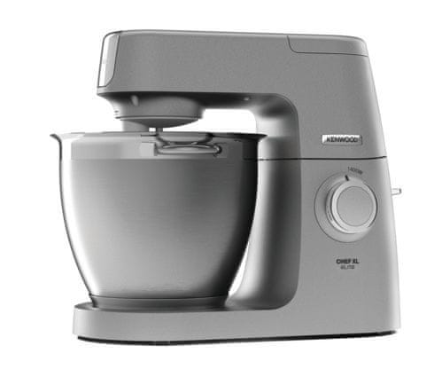 Kenwood Chef XL Elite KVL6370S