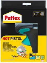 Henkel lepilna pištola za vroče lepljenje Pattex