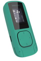 Energy Sistem MP3 Clip Mint 8GB