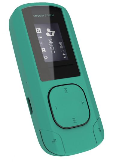 Energy Sistem odtwarzacz MP3 Clip