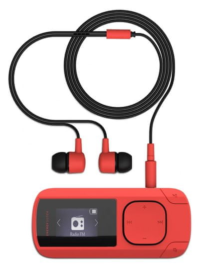 Energy Sistem MP3 Clip