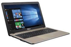 "Asus X540SA notebook 15,6"" Intel Celeron 4GB 500GB W10 (X540SA-SCL0205N)"