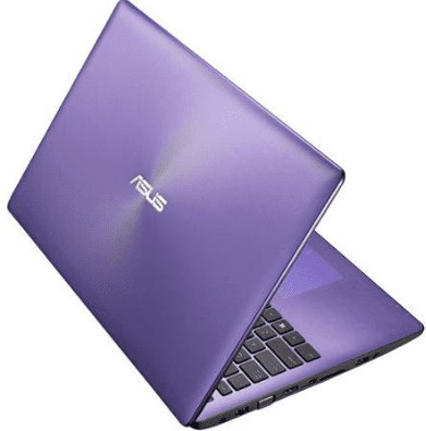 "Asus D553MA notebook 15,6"" Intel Celeron 4GB 500GB W8.1 (D553MA-HH01)"