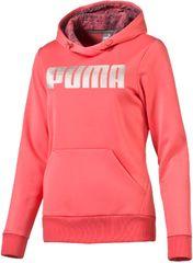 Puma ženska jopa Elevated Poly FL W, roza