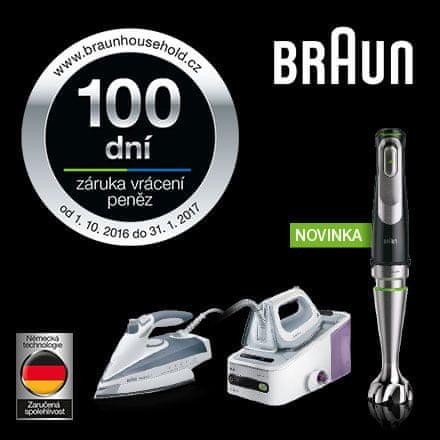 Braun MultiQuick 9 MQ 9087