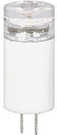 GE Lighting LED žárovka Energy Smart G4