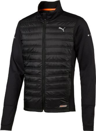 Puma PWRWARM Padded Jkt Puma Black XL