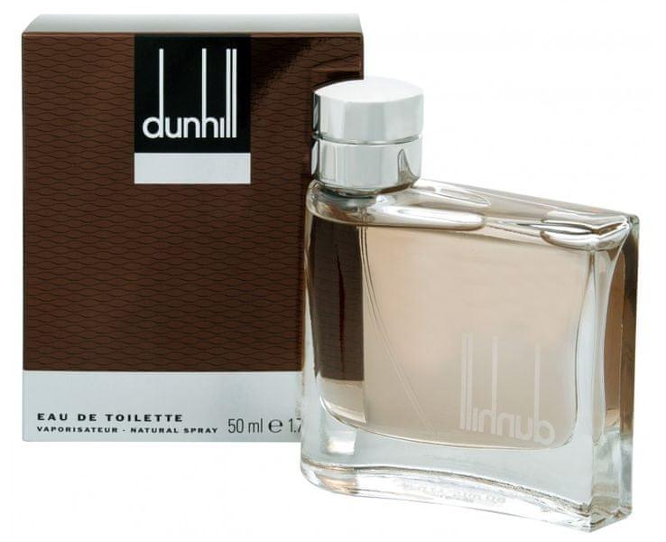 Dunhill Dunhill - toaletní voda s rozprašovačem 75 ml